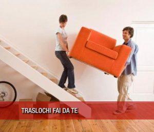 Traslochi Internazionali Porta Monforte - Per gli amanti del Trasloco Fai da te tutte le nostre guide per non avere brutte sorprese