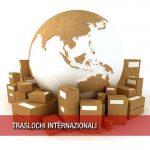 Traslochi Internazionali Vimercate
