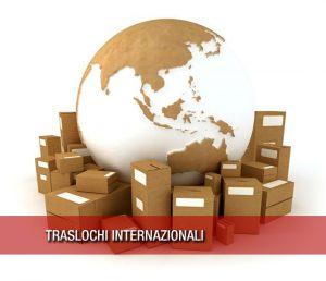 Traslochi per Uffici Taliedo - Per non avere brutte sorprese sui Traslochi Internazionali