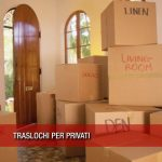 Traslochi Privati Limbiate